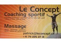 Le Concept Massages & Coaching Sportif